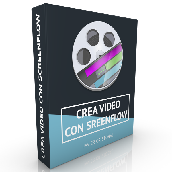 Curso ScreenFlow box